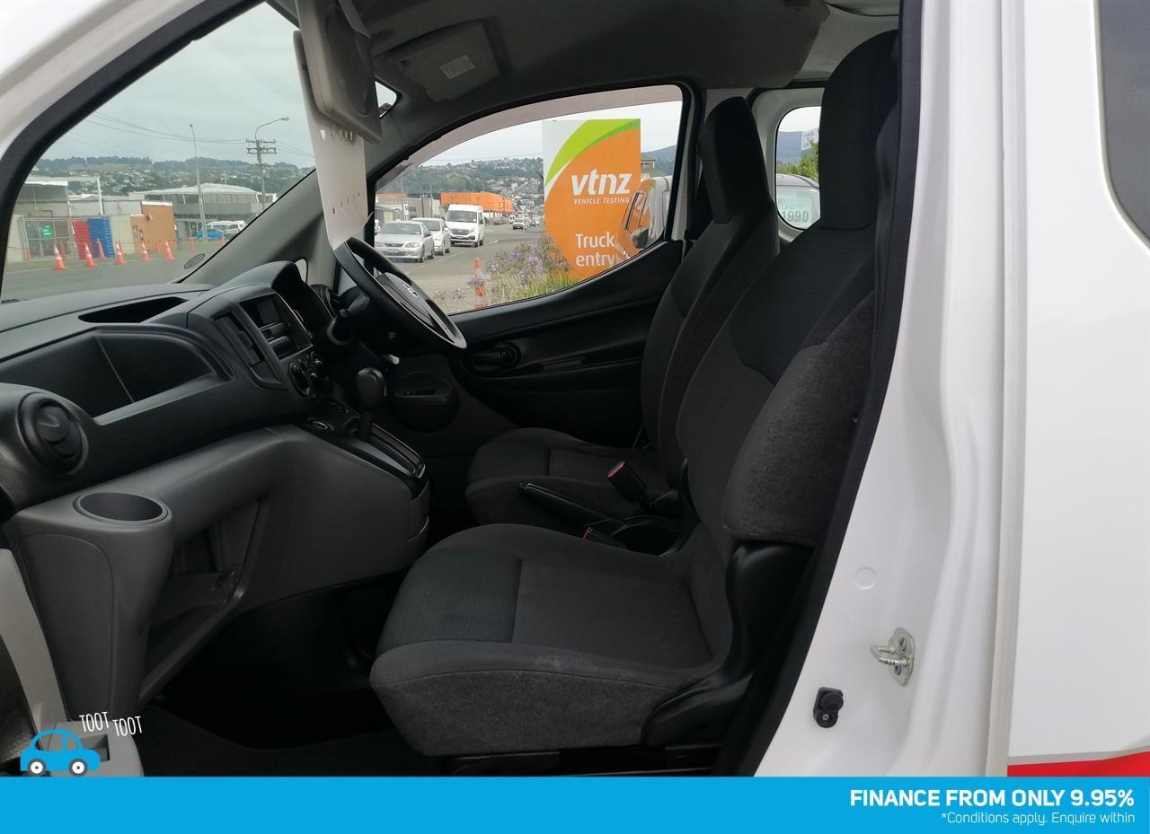 image-13, 2012 Nissan NV200 Vanette at Dunedin