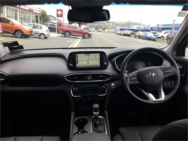 image-17, 2020 Hyundai Santa Fe TM 2.2D 7S LTD at Dunedin