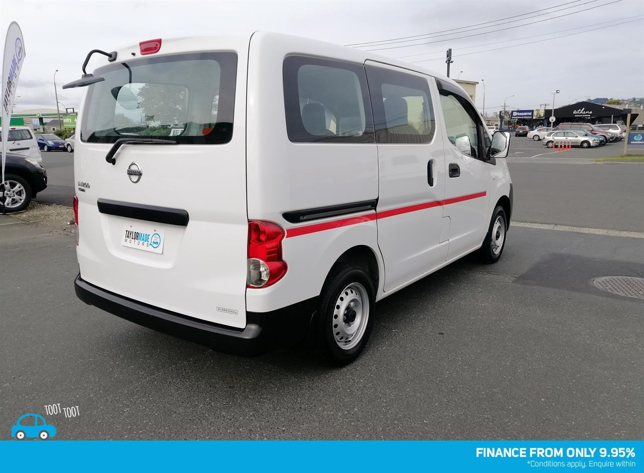 image-6, 2012 Nissan NV200 Vanette at Dunedin