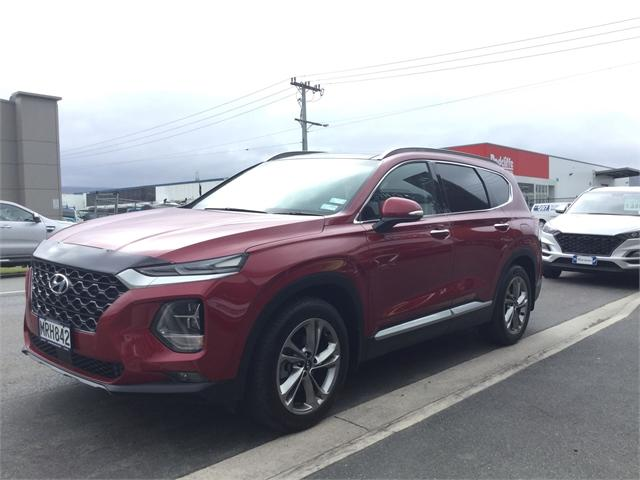 image-6, 2020 Hyundai Santa Fe TM 2.2D 7S LTD at Dunedin