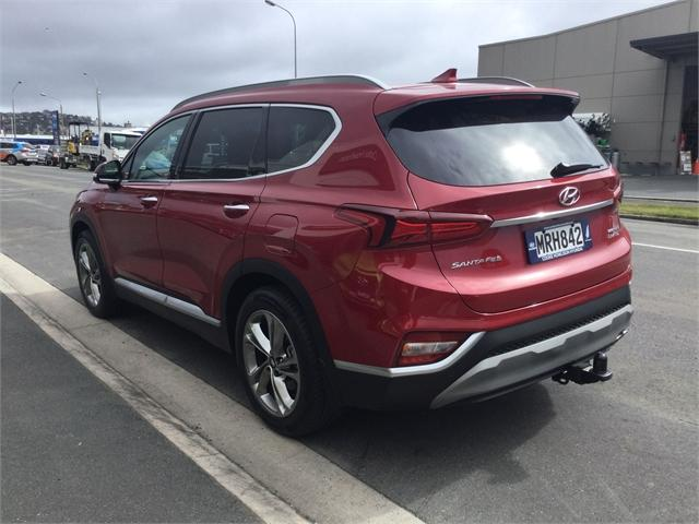 image-4, 2020 Hyundai Santa Fe TM 2.2D 7S LTD at Dunedin