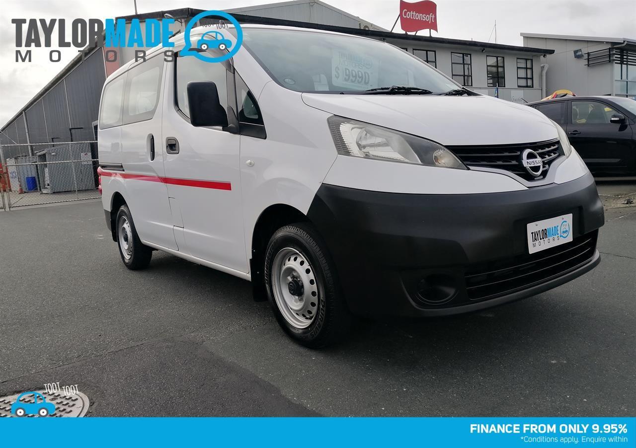 image-0, 2012 Nissan NV200 Vanette at Dunedin