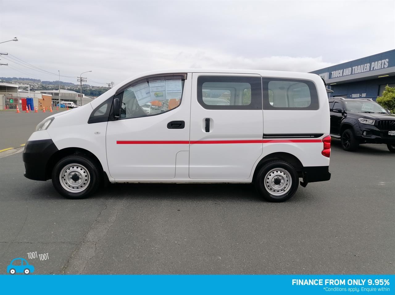 image-3, 2012 Nissan NV200 Vanette at Dunedin