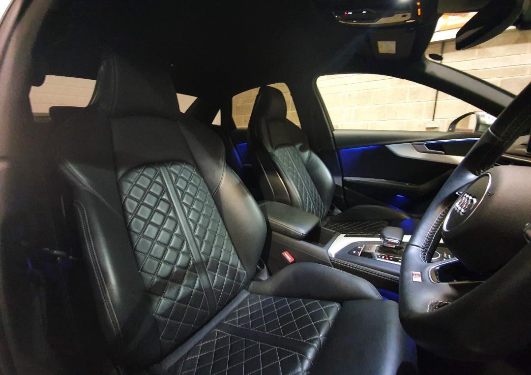 image-17, 2018 Audi S4 Quattro Bi-Turbo New Model at Christchurch