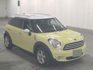 image-0, 2012 Mini Cooper Crossover Countryman at Christchurch