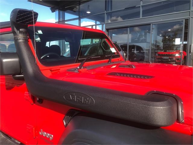 image-14, 2020 Jeep Wrangler Sport 3.6P at Christchurch