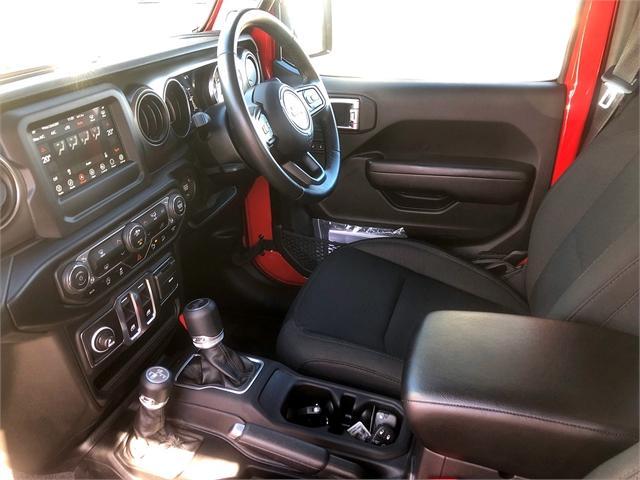 image-7, 2020 Jeep Wrangler Sport 3.6P at Christchurch