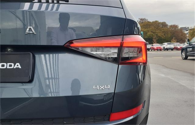 image-5, 2021 Skoda Kodiaq Style Petrol Turbo 132kW 4x4 at Christchurch