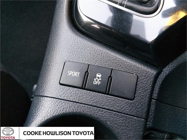 image-17, 2017 Toyota Corolla GLX HATCHBACK at Dunedin