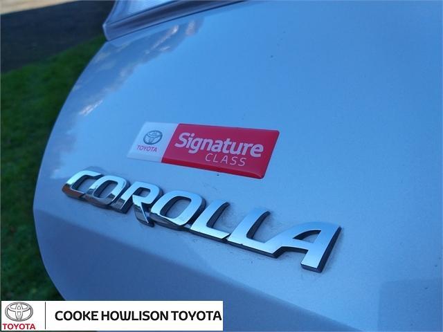 image-8, 2017 Toyota Corolla GX HATHCBACK at Dunedin