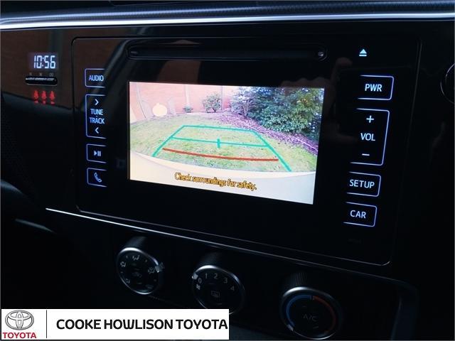 image-15, 2017 Toyota Corolla GX HATHCBACK at Dunedin