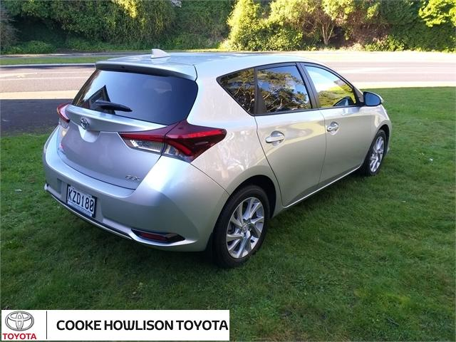 image-5, 2017 Toyota Corolla GLX HATCHBACK at Dunedin