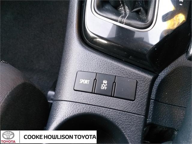 image-16, 2017 Toyota Corolla GX HATHCBACK at Dunedin