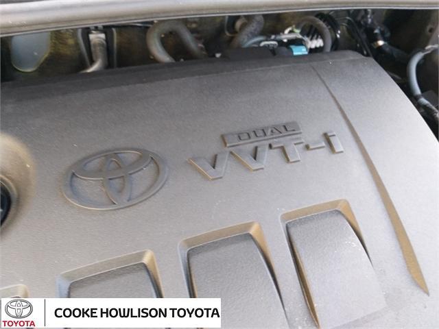 image-8, 2017 Toyota Corolla GLX HATCHBACK at Dunedin