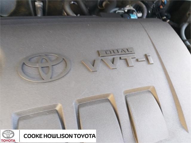 image-7, 2017 Toyota Corolla GX HATHCBACK at Dunedin