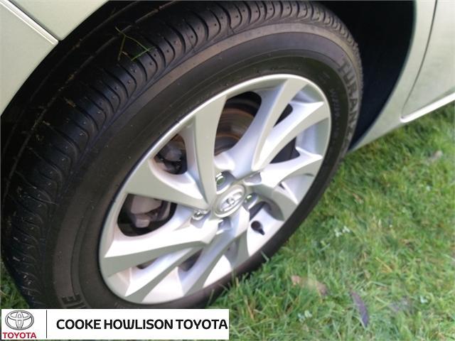 image-6, 2017 Toyota Corolla GLX HATCHBACK at Dunedin