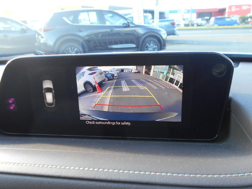 image-19, 2020 Mazda CX-30 LTD  2.5 Petrol AWD at Dunedin