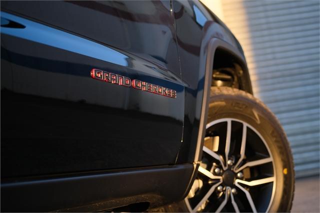 image-3, 2020 Jeep Grand Cherokee TRAILHAWK 3.0D 4WD at Dunedin