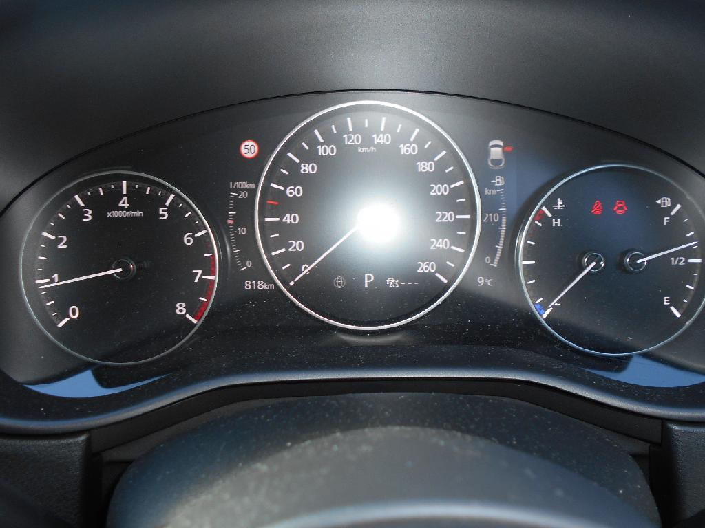image-17, 2020 Mazda CX-30 LTD  2.5 Petrol AWD at Dunedin