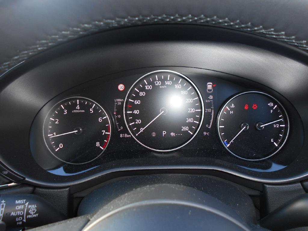 image-10, 2020 Mazda CX-30 LTD  2.5 Petrol AWD at Dunedin