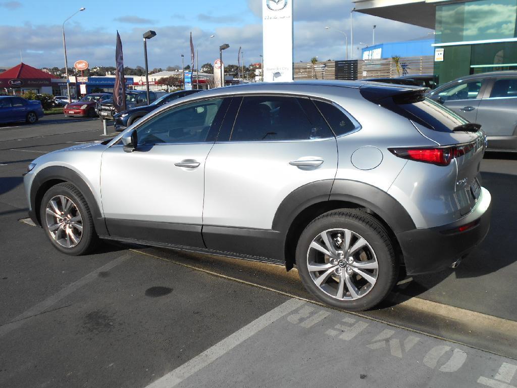 image-2, 2020 Mazda CX-30 LTD  2.5 Petrol AWD at Dunedin