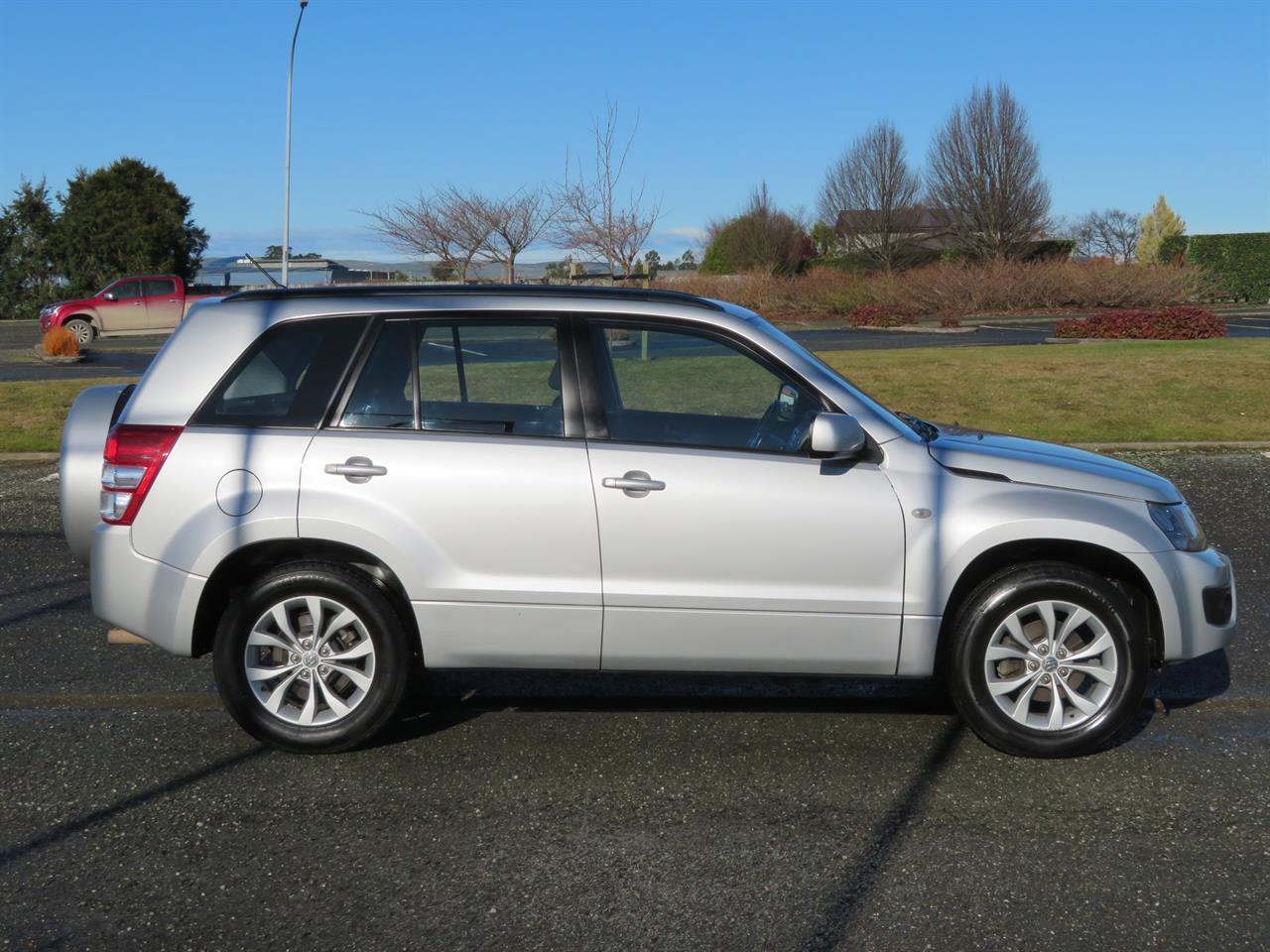 image-1, 2013 Suzuki Vitara Grand 2WD at Gore