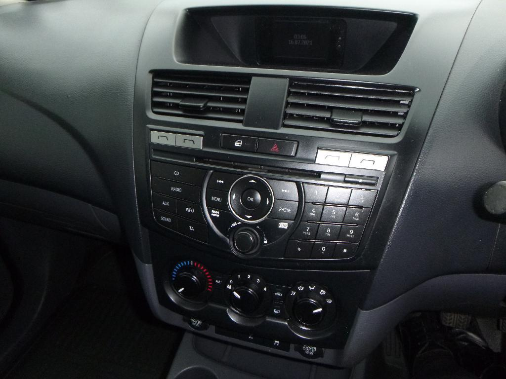 image-11, 2017 Mazda BT-50 GLX  Single Flat deck 2wd at Dunedin