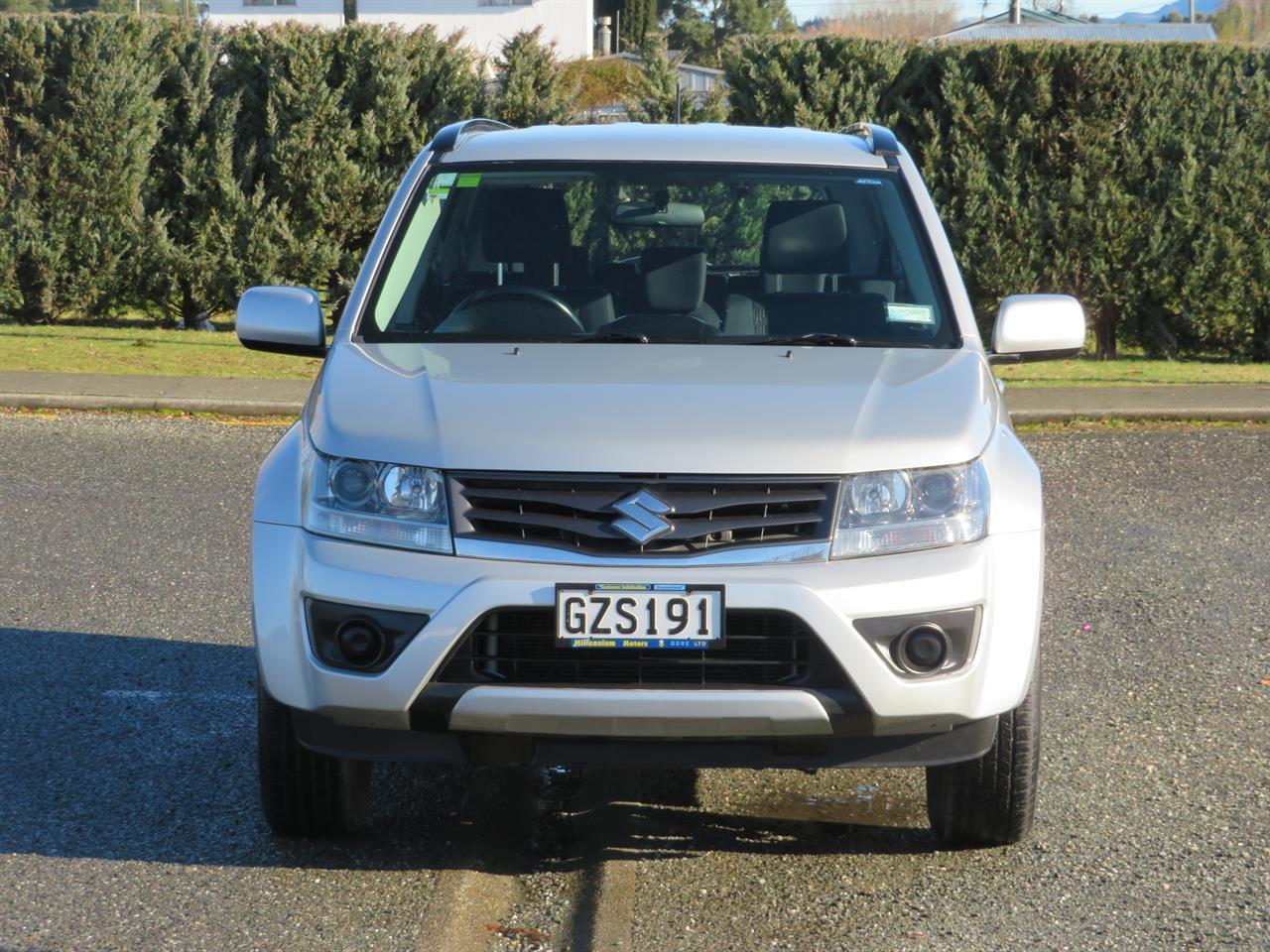 image-7, 2013 Suzuki Vitara Grand 2WD at Gore