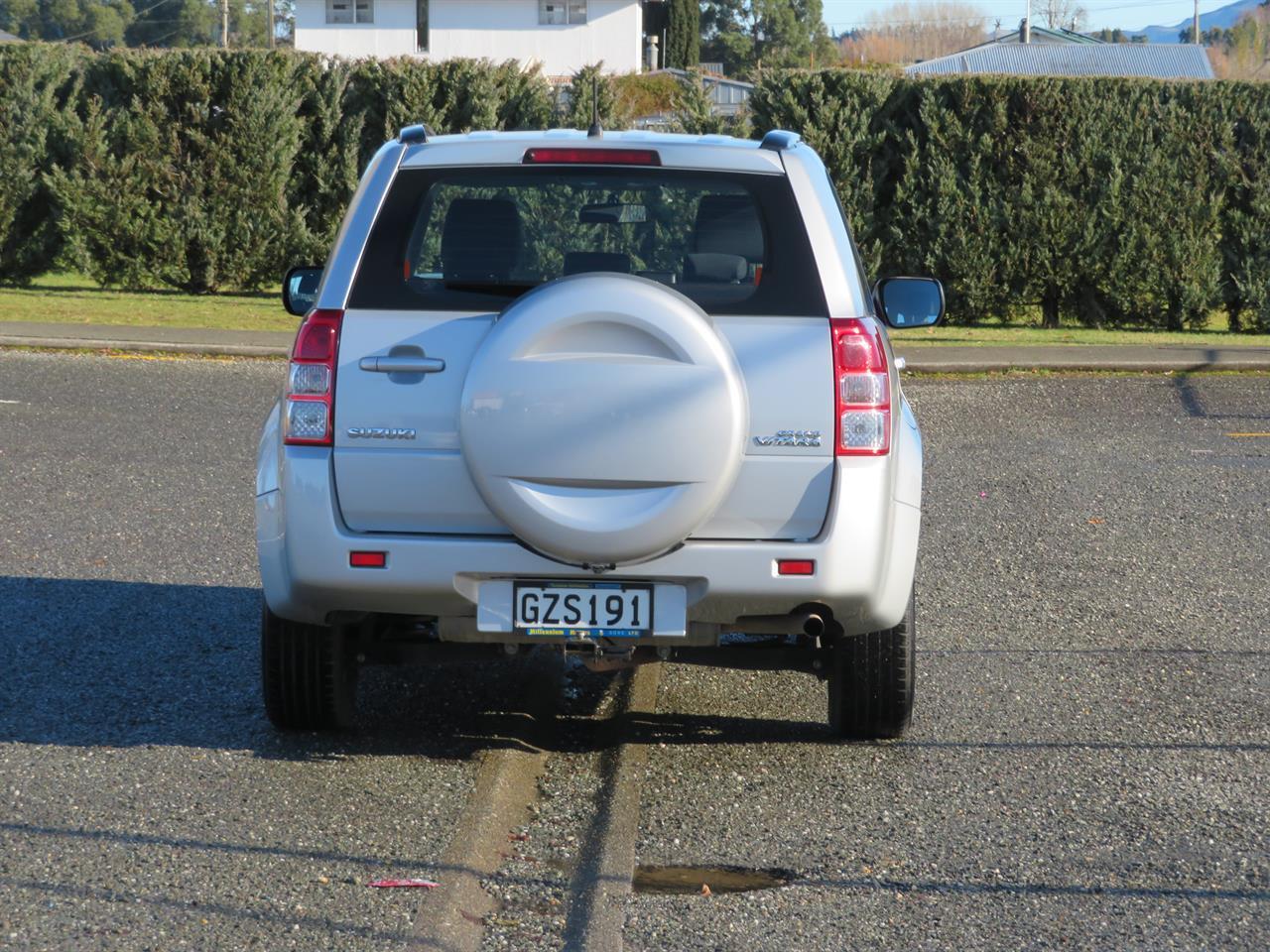 image-3, 2013 Suzuki Vitara Grand 2WD at Gore