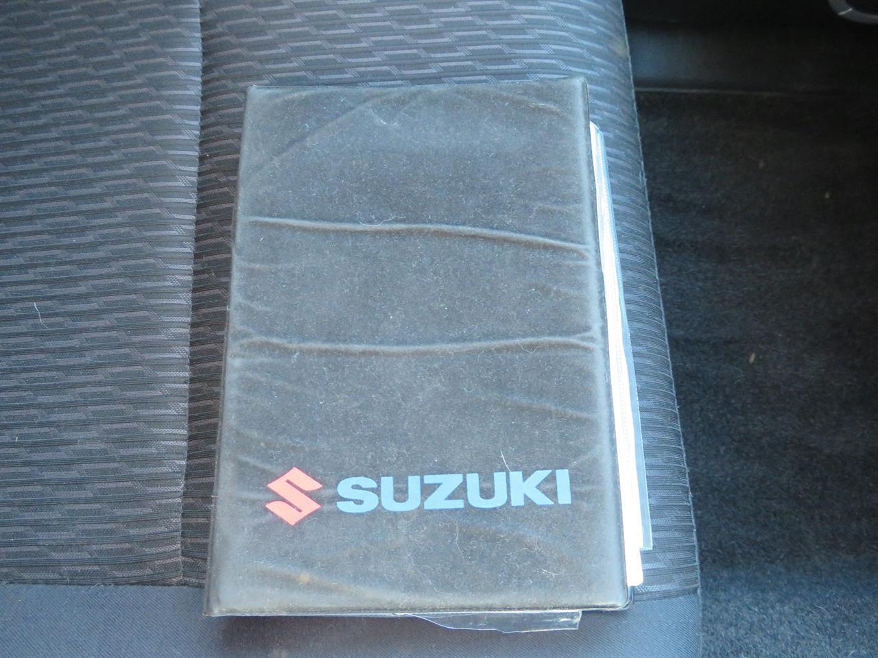 image-15, 2013 Suzuki Vitara Grand 2WD at Gore