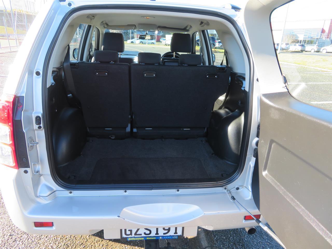 image-13, 2013 Suzuki Vitara Grand 2WD at Gore