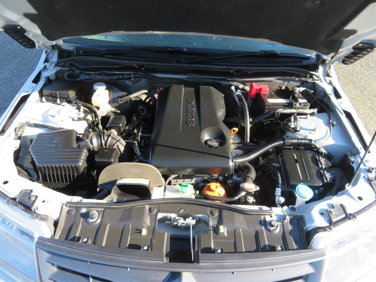 image-12, 2013 Suzuki Vitara Grand 2WD at Gore