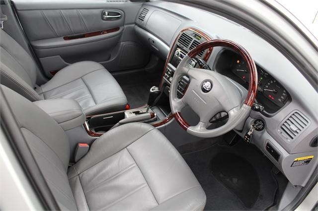 image-12, 2005 Kia Optima 2.5 V6 Petrol Automatic **33,500km at Christchurch