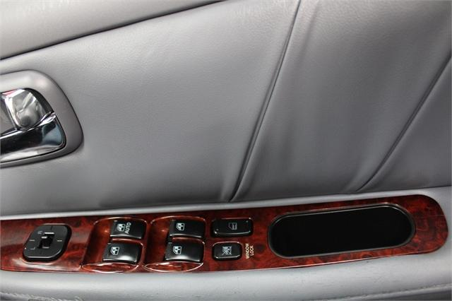 image-19, 2005 Kia Optima 2.5 V6 Petrol Automatic **33,500km at Christchurch