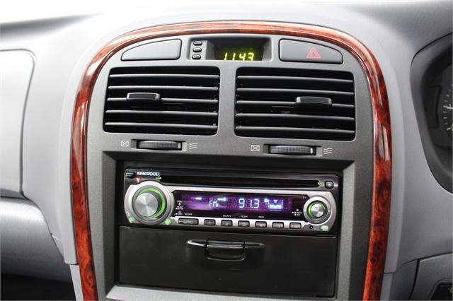 image-16, 2005 Kia Optima 2.5 V6 Petrol Automatic **33,500km at Christchurch