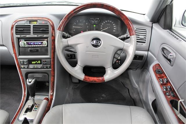 image-14, 2005 Kia Optima 2.5 V6 Petrol Automatic **33,500km at Christchurch