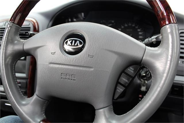 image-18, 2005 Kia Optima 2.5 V6 Petrol Automatic **33,500km at Christchurch