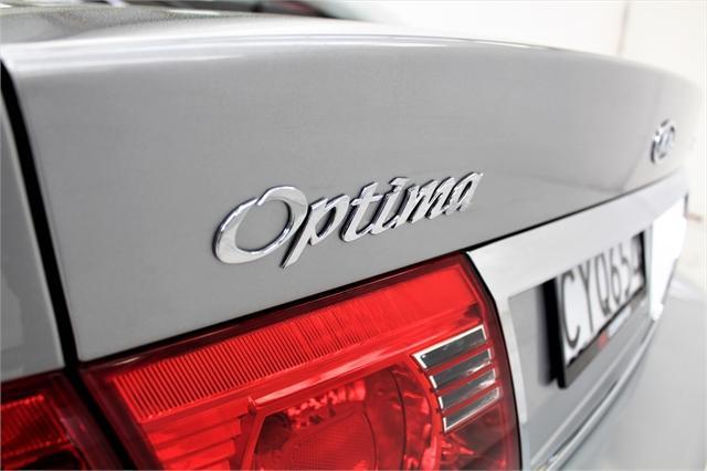 image-6, 2005 Kia Optima 2.5 V6 Petrol Automatic **33,500km at Christchurch