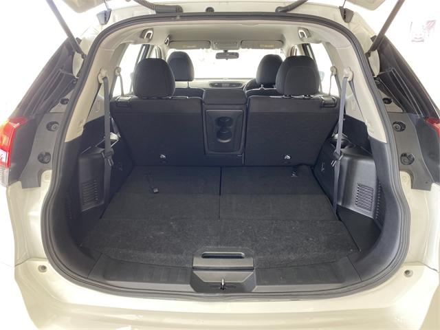 image-9, 2019 Nissan X-Trail St 2.5P/7Seater at Timaru
