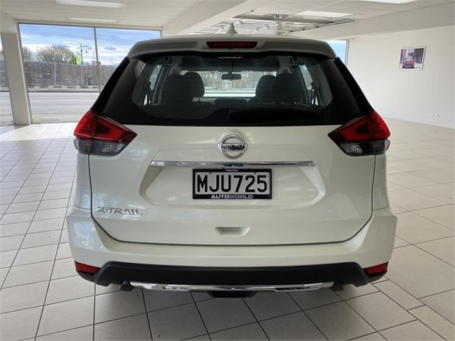 image-2, 2019 Nissan X-Trail St 2.5P/7Seater at Timaru