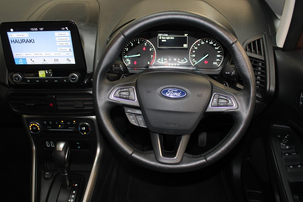 image-13, 2019 Ford Ecosport Titanium 1.0 Ecoboost at Christchurch