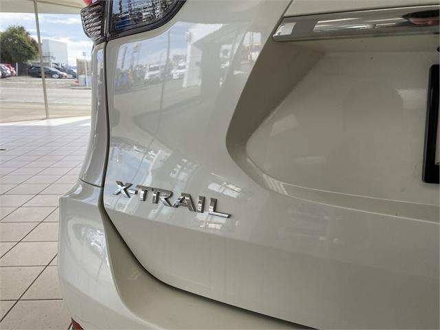 image-7, 2019 Nissan X-Trail St 2.5P/7Seater at Timaru