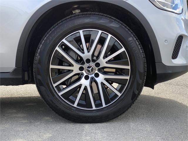 image-4, 2019 MercedesBenz GLC 200 2.0 Litre Turbo at Christchurch