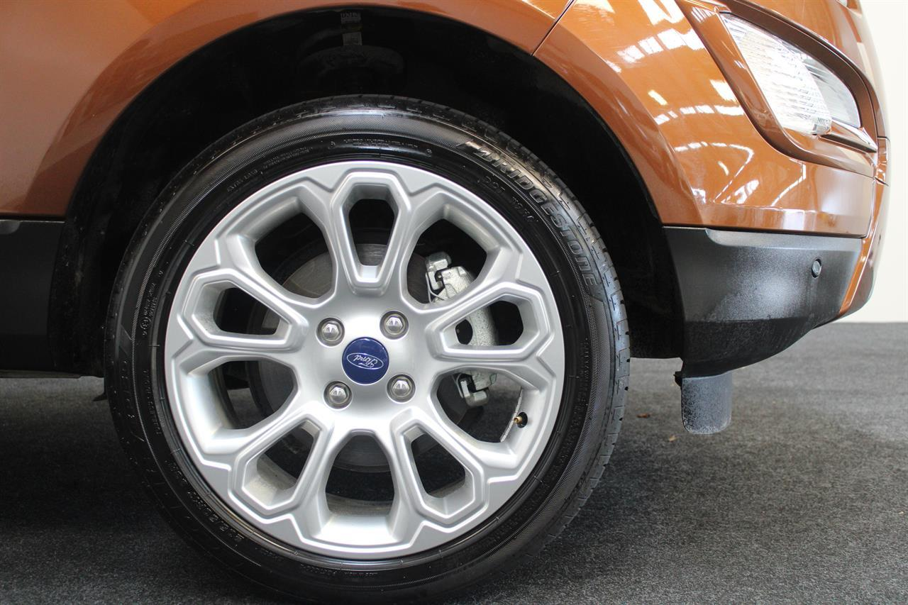 image-9, 2019 Ford Ecosport Titanium 1.0 Ecoboost at Christchurch