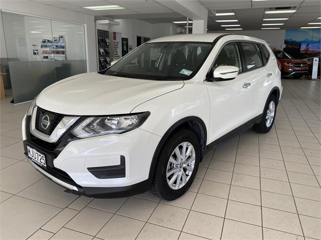 image-3, 2019 Nissan X-Trail St 2.5P/7Seater at Timaru