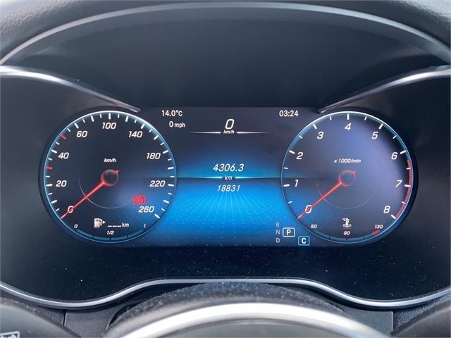 image-12, 2019 MercedesBenz GLC 200 2.0 Litre Turbo at Christchurch