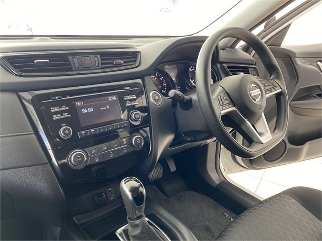 image-13, 2019 Nissan X-Trail St 2.5P/7Seater at Timaru