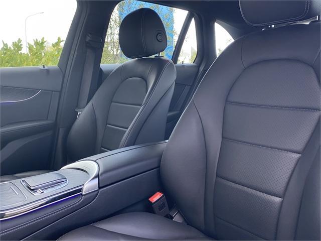 image-10, 2019 MercedesBenz GLC 200 2.0 Litre Turbo at Christchurch