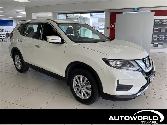 image-0, 2019 Nissan X-Trail St 2.5P/7Seater at Timaru