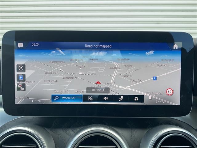 image-13, 2019 MercedesBenz GLC 200 2.0 Litre Turbo at Christchurch